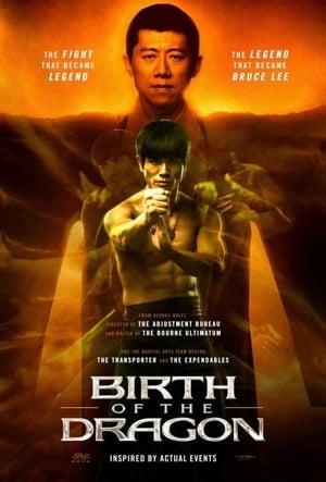 A Sárkány születése poszter