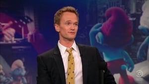 The Daily Show with Trevor Noah 16. évad Ep.95 95. rész