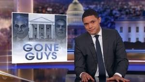 The Daily Show with Trevor Noah 24. évad Ep.36 36. rész