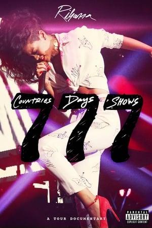 Rihanna 777 Documentary