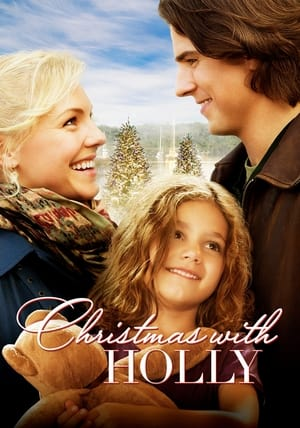 Karácsony Holly-val