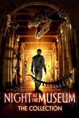 Éjszaka a múzeumban filmek