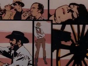 The Wild Wild West 3. évad Ep.2 2. rész