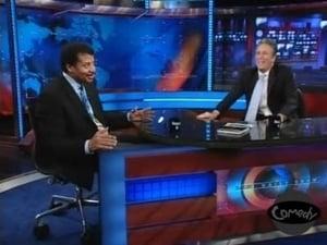 The Daily Show with Trevor Noah 14. évad Ep.15 15. rész