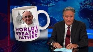 The Daily Show with Trevor Noah 18. évad Ep.152 152. rész