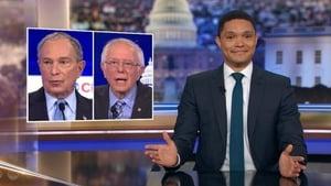 The Daily Show with Trevor Noah 25. évad Ep.65 65. rész