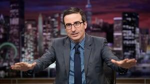 John Oliver-show az elmúlt hét híreiről 2. évad Ep.28 28. rész