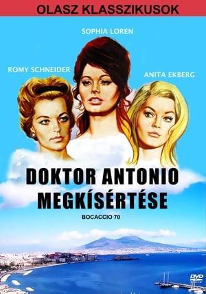 Doktor Antonio megkísértése