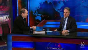 The Daily Show with Trevor Noah 16. évad Ep.15 15. rész