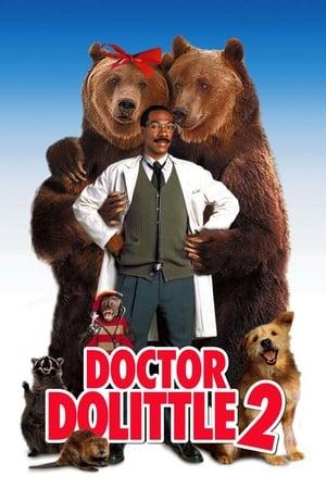 Dr. Dolittle 2 poszter