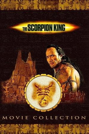 A Skorpiókirály sorozat