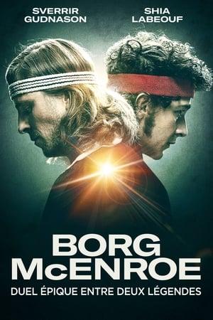 Borg/McEnroe poszter