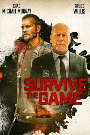 Survive the Game poszter