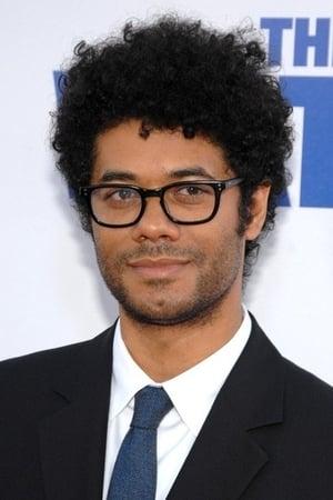 Richard Ayoade profil kép