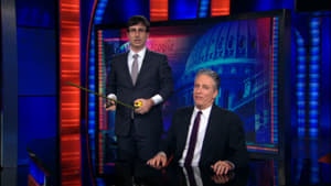 The Daily Show with Trevor Noah 18. évad Ep.112 112. rész