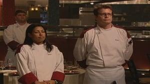 Gordon Ramsay - A pokol konyhája 1. évad Ep.5 5. epizód