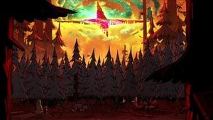 Gravity Falls: Weirdmageddon háttérkép