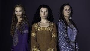 Artúr király és a nők kép
