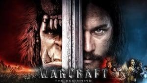 Warcraft: A kezdetek háttérkép
