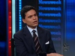 The Daily Show with Trevor Noah 14. évad Ep.7 7. rész