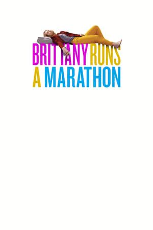 Brittany Runs a Marathon poszter