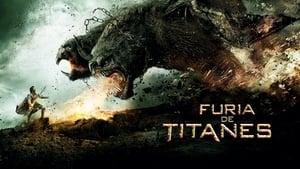 A titánok haragja háttérkép