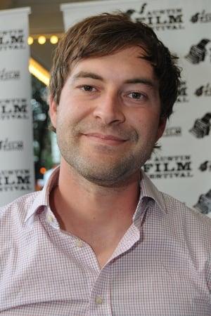Mark Duplass profil kép