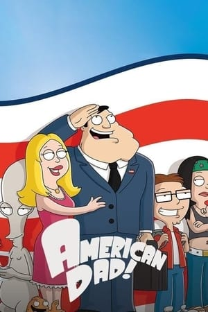 Amerikai fater