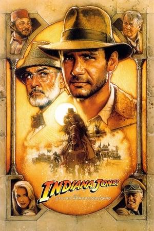 Indiana Jones és az utolsó kereszteslovag