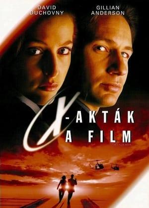 X-akták: A film