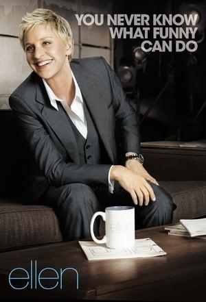 The Ellen DeGeneres Show poszter