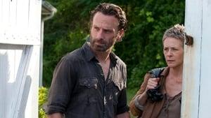 The Walking Dead 4 évad Ep.4 Közöny