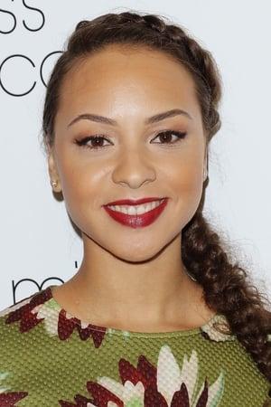 Jasmine Cephas Jones profil kép