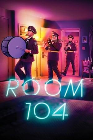 104-es szoba poszter