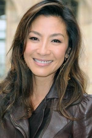 Michelle Yeoh profil kép