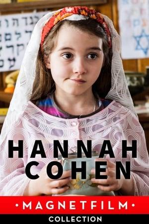 Hannah Cohen's Holy Communion