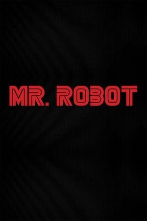 Mr. Robot poszter