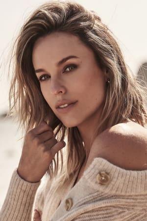 Jessica McNamee profil kép