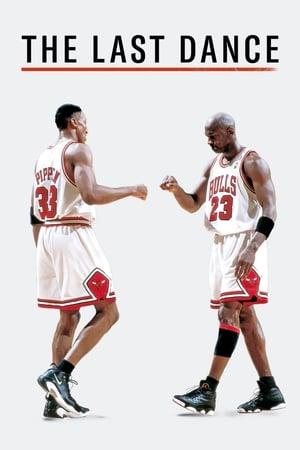 Michael Jordan – Az utolsó bajnokságig poszter