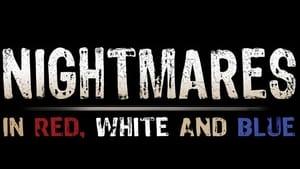 Nightmares in Red, White and Blue háttérkép