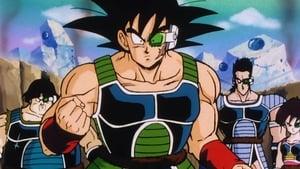 Dragon Ball Z Special 1 - Egy magányos, végső csata! háttérkép