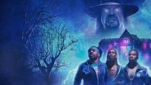 Menekülés az Undertaker elől háttérkép