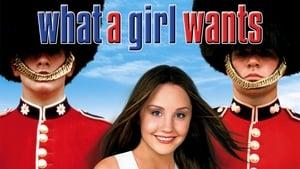 Miről álmodik a lány? háttérkép