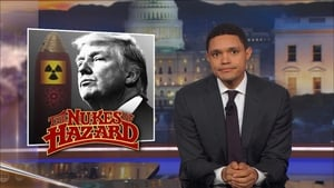The Daily Show with Trevor Noah 23. évad Ep.23 23. rész