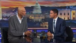The Daily Show with Trevor Noah 23. évad Ep.43 43. rész