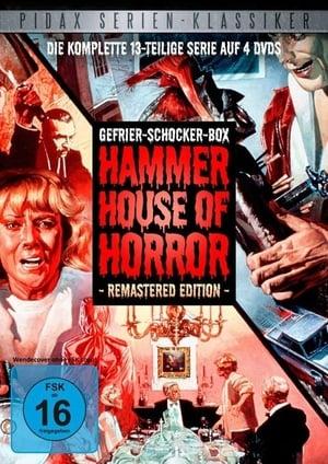 Hammer House of Horror poszter