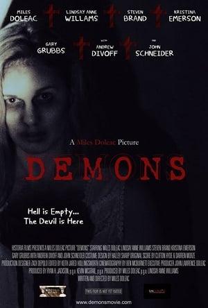 Demons poszter