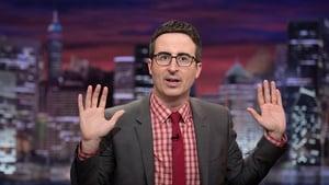 John Oliver-show az elmúlt hét híreiről 2. évad Ep.8 8. rész