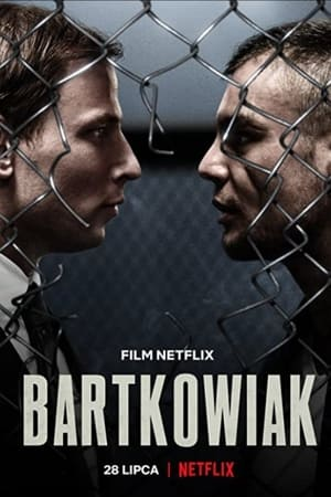 Bartkowiak poszter