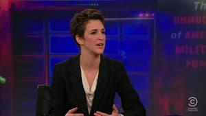 The Daily Show with Trevor Noah 17. évad Ep.79 79. rész